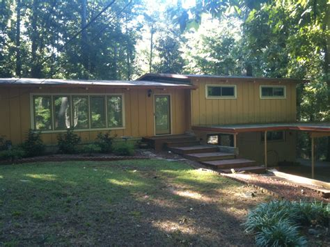 mid century ls for sale atlanta mid century modern homes for sale archives