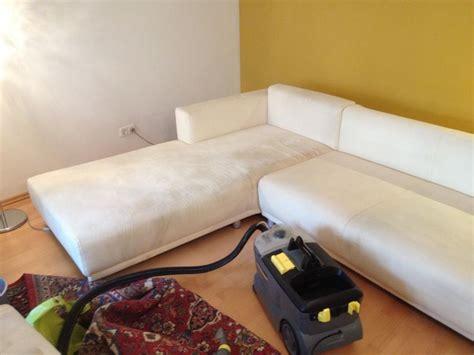 sitzer sofa alcantara muenchen bio clean team
