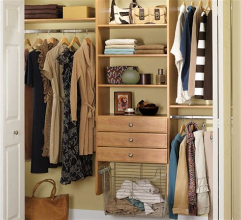 33 easy closet organization ideas browzer