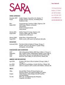 international curriculum vitae format pdf cv format design cv templates cv sles exle