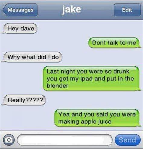 Last Text Meme - funny drunk texts from last night www imgkid com the image kid has it