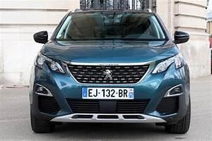 Offre Peugeot 5008 : essai peugeot 5008 1 6 bluehdi 120 la hotte d 39 or ~ Medecine-chirurgie-esthetiques.com Avis de Voitures