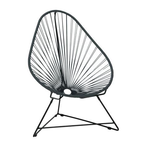 fauteuil scoubidou aliance mobilier