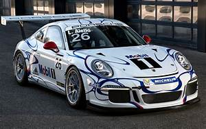 2013 Porsche 911 GT3 Cup - Wallpapers and HD Images Car