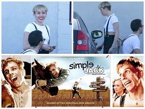 simple jack and miley cyrus miley cyrus or simple jack