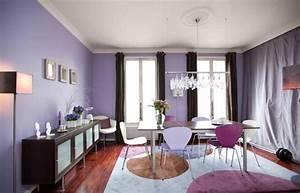 Deco salle a manger peinture for Decoration peinture salle a manger