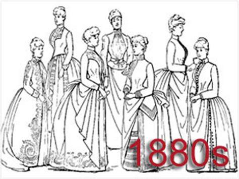 bustle on wedding dress clothing fashion photos victoriana