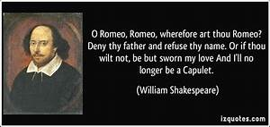 Shakespeare Romeo And Juliet Quotes. QuotesGram