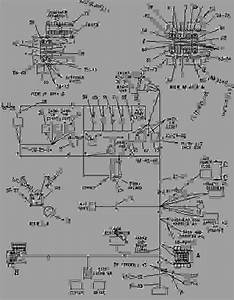 1176157 Wiring Group-cab