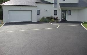 projet d39amenagement d39allee de garage en nerostar With allee de garage moderne