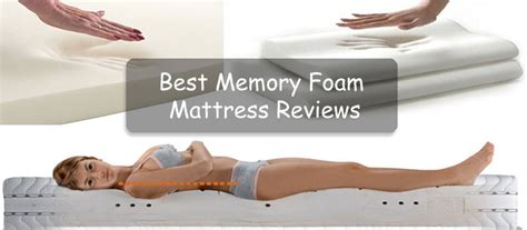 Best Memory Foam Mattress Reviews 2018: Top Comparison Guide