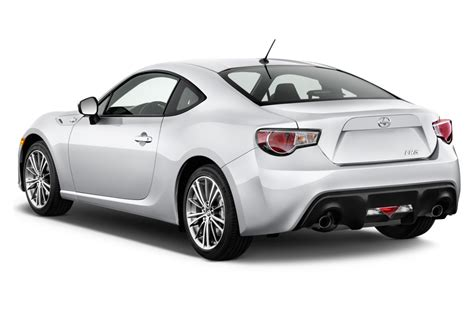 Scion : 2016 Scion Fr-s Reviews And Rating