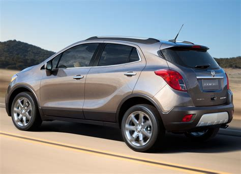 Buick Encore 2012 Price by Buick Encore Photo 5 11985