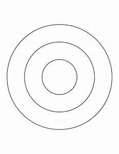 Three Concentric Circles