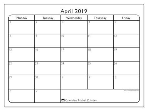 april  calendar ms michel zbinden en