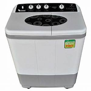 Videocon Swan Vs70f11 7kg Semi Automatic Washing Machine