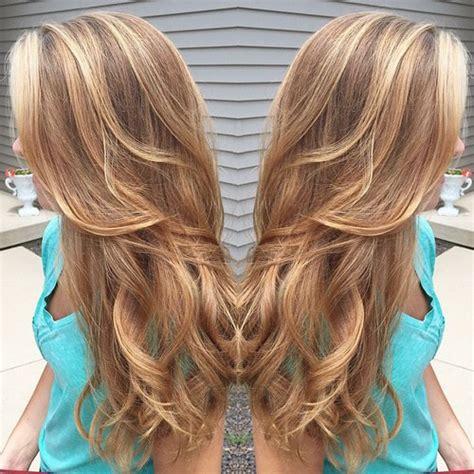 40 Beautiful Blonde Balayage Looks