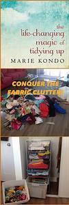 Magic Cleaning Marie Kondo : 17 best images about konmari folding method on pinterest pants videos and pajamas ~ Bigdaddyawards.com Haus und Dekorationen