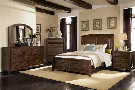 coaster bedroom furniture coaster furniture 4 pc laughton panel distress bedroom set
