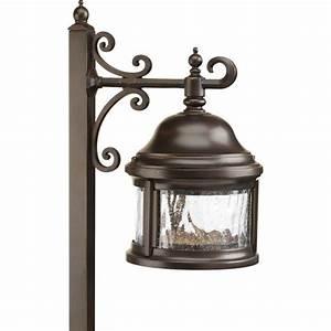 Progress lighting low voltage watt antique bronze