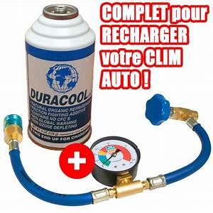 Kit Recharge Clim Auto Norauto : kit de raccordement clim auto r134a duracool 12a chez ted outils pour climatisation et ~ Gottalentnigeria.com Avis de Voitures