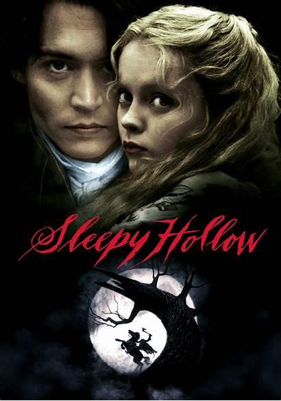 Sleepy Hollow Film Cup