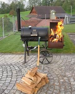 Barbecue Grill Selber Bauen : smoker selber bauen die alternative zu gartengrills ~ Markanthonyermac.com Haus und Dekorationen