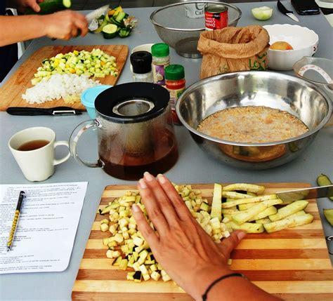 cuisine bio cuisiner bio vegetarien