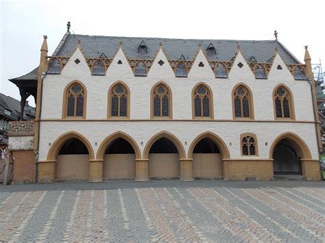 goslar rathaus fwspassde