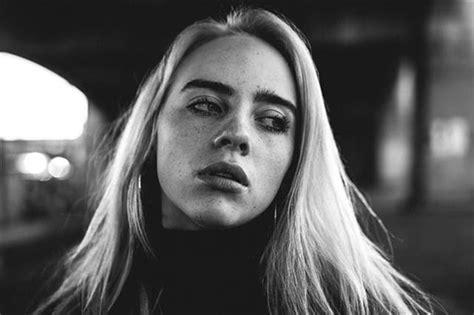 Billie Eilish Drops