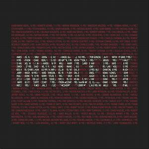 The Innocence Project Custom Ink Fundraising