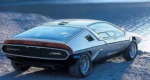 Classic Concepts: 1971 Matra Laser by Michelotti - Classic Driver ... INR