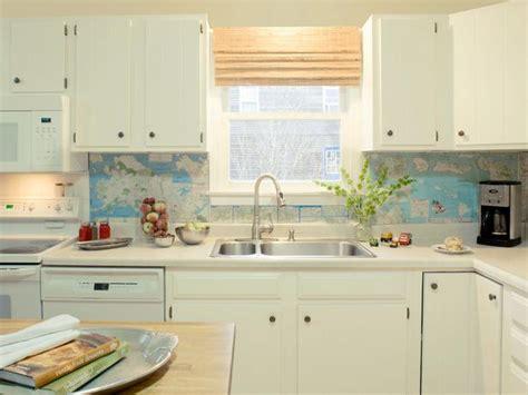 des idées de dosseret original pour votre cuisine