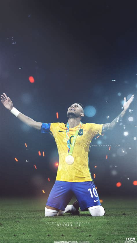 neymar jr wallpapers hd   football lovers