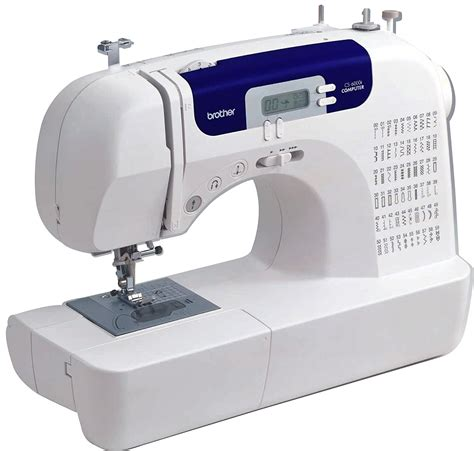serger sewing brother feature rich sewing machine with 60 stitches only 114 99 common sense with money