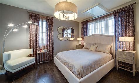 choose  perfect bedroom lighting caliber homes