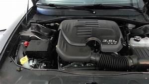 2014 Dodge Charger Sedan