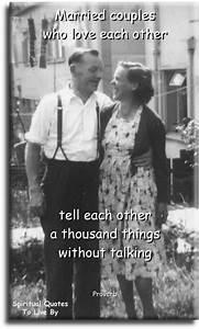 Marriage Saying... Wedding Spiritual Quotes