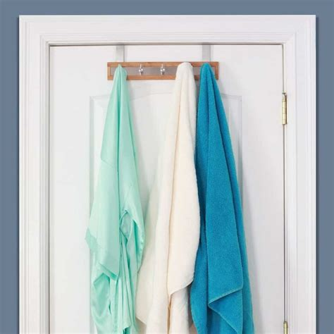 bathroom towel bar ideas  styles buying guide
