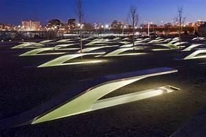 Pentagon 9/11 Memorial – Arlington, Virginia – Arban & Carosi