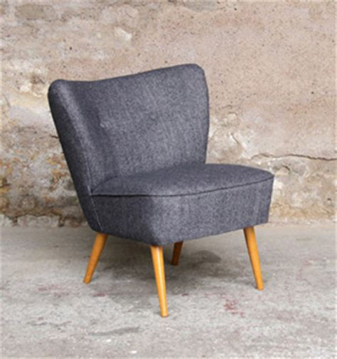 fauteuil cocktail design annees 50 maison design lcmhouse