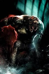 Waylon Jones (New Earth) - DC Comics Database  Killer