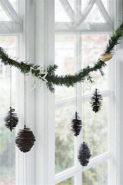 Fensterdeko Weihnachten Selbstgemacht by Diy Weihnachtsdeko Und Bastelideen Zu Weihnachten