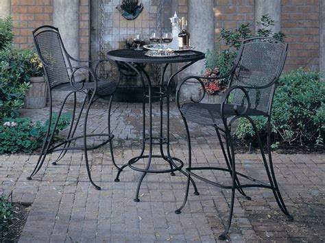 Cast Iron Patio Furniture by Cast Iron Patio Furniture Remarkable Wrought Iron Outdoor