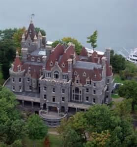 Boldt Castle Thousand Islands Ontario
