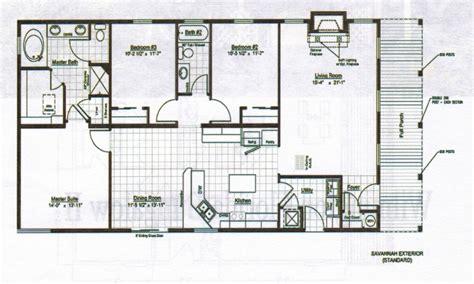 modern bungalow design bungalow home design floor plans floor plans  cottages  bungalows