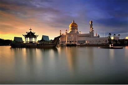 Brunei Richest Countries Island English