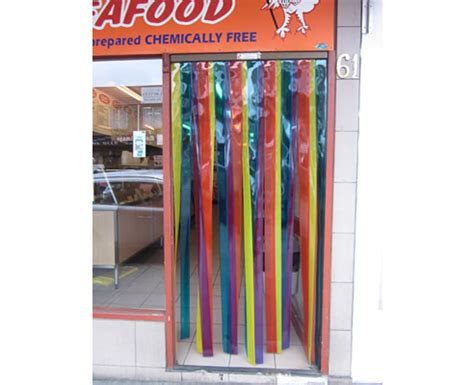 heavy duty curtain doors premier door systems