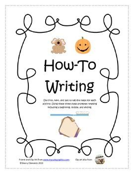 writing packet  sherry clements teachers pay