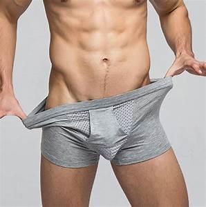 Photo Homme Sexy : buy modal panties man boxe underwear mens boxer homme sexy male panties mens ~ Medecine-chirurgie-esthetiques.com Avis de Voitures